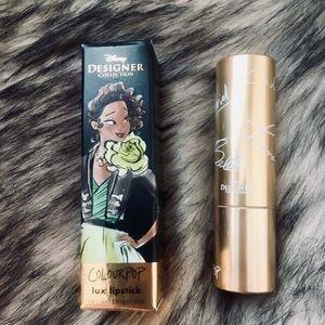 Tiana lipstick